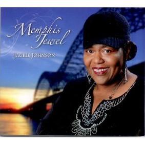 Jackie Johnson - Memphis Jewel