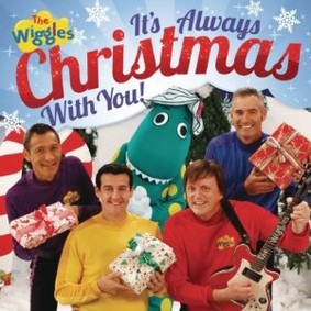 The Wiggles - It's Always Christmas with You