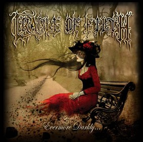 Cradle Of Filth - Evermore Darkly... [EP]