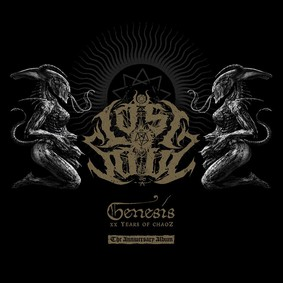 Lost Soul - Genesis XX: Years Of Chaoz