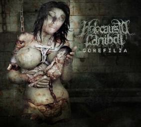 Holocausto Canibal - Gorefilia