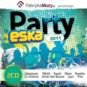 Various Artists - Eska Party 2011
