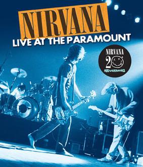 Nirvana - Live at the Paramount [DVD]