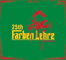 Farben Lehre - 25Th Best of the Best