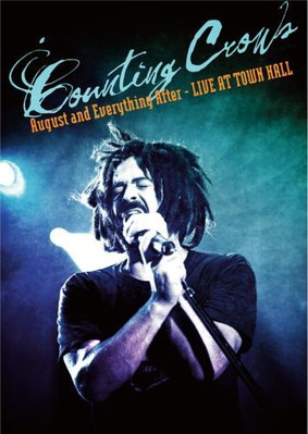 Counting Crows - August and Everything After - Live at Town Hall [DVD]