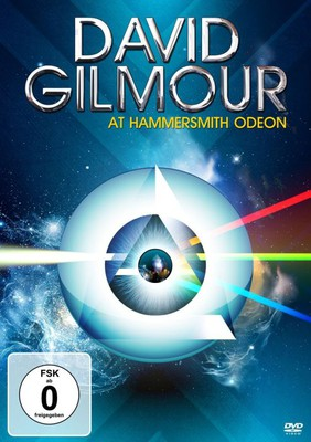 David Gilmour - At Hammersmith Odeon [DVD]