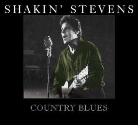 Shakin' Stevens - Country Blues
