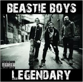 Beastie Boys - Legendary