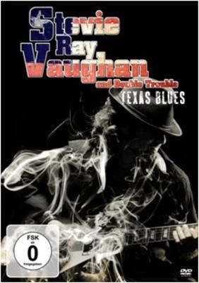 Stevie Ray Vaughan - Texas Blues [DVD]