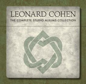 Leonard Cohen - The Complete Studio Albums