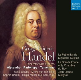 Various Artists - Excerpts from Operas