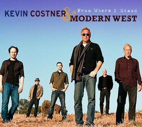 Kevin Costner - From Where I Stand