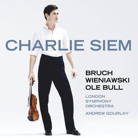 London Symphony Orchestra - Bruch, Wieniawski & Ole Bull