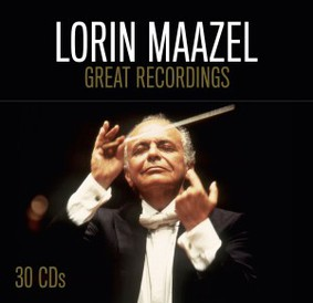 Various Artists - Maazel Great Recordings