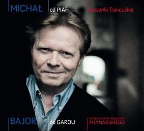 Michał Bajor - Od Piaf do Garou