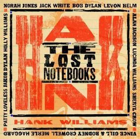 Hank Williams - The Lost Notebooks of Hank Williams