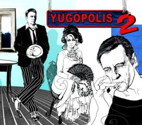 Yugopolis - Yugopolis 2