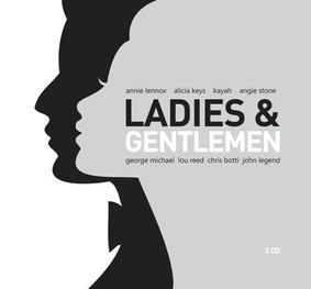 Various Artists - Ladies & Gentlemen