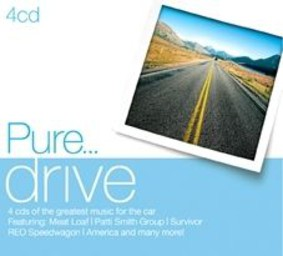 Various Artists - Pure... Drive