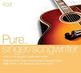 Various Artists - Pure... Singer/Songwriter