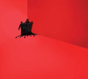 Coma - Czerwony Album