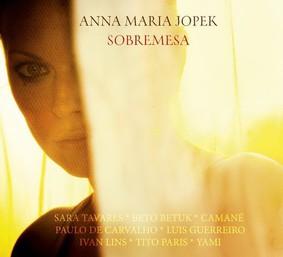 Anna Maria Jopek - Sobremesa