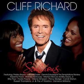 Cliff Richard - Soulicious: The Soul Album