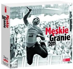 Various Artists - Męskie Granie 2011