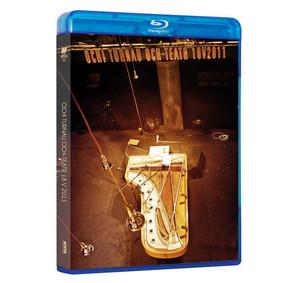 Grzegorz Turnau - Och! Turnau Och-Teatr 18 V 2011 [Blu-ray]