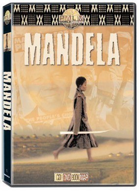 Nelson Mandela - Son of Africa Father Of a Nation [DVD]