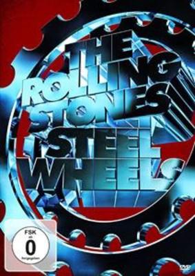 The Rolling Stones - Steel Wheels [DVD]