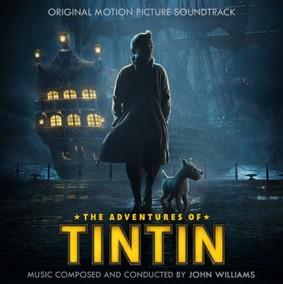 Various Artists - The Adventures of Tintin