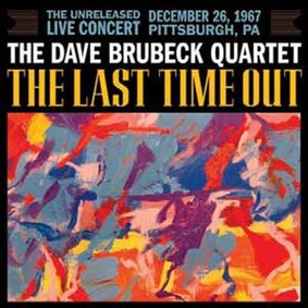 Dave Brubeck - The Last Time Out