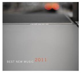 Various Artists - Best new music 2011