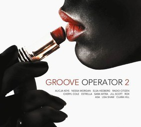 Various Artists - Groove Operator 2