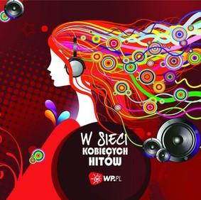 Various Artists - W sieci kobiecych hitów WP.PL