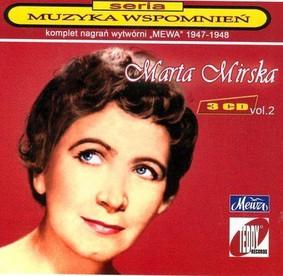 Marta Mirska - Marta Mirska Volume 2