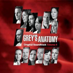 Various Artists - Grey's Anatomy vol. 4