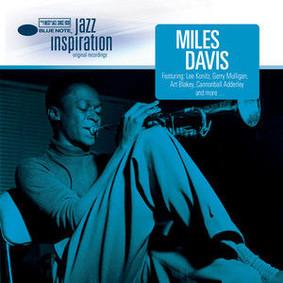 Miles Davis - Jazz Inspiration