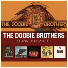 The Doobie Brothers - Original Album Series