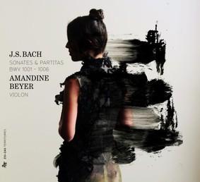 Amandine Beyer - Sonatas & Partitas BWV 1001 - 1006