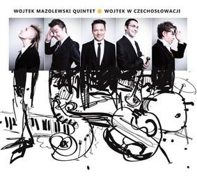 Wojtek Mazolewski Quintet - Wojtek w Czechosłowacji
