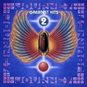 Journey - Greatest Hits Vol. II