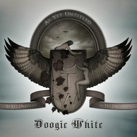 Doogie White - As Yet Untitled