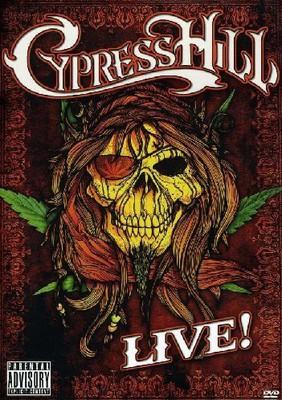 Cypress Hill - Cypress Hill Live [DVD]