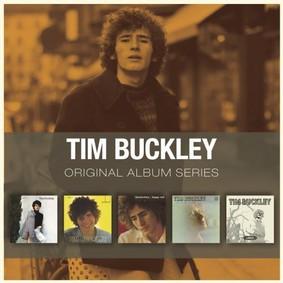 Tim Buckley - Original Album Series