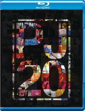 Pearl Jam - PJ 20 [Blu-ray]
