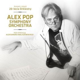 Various Artists - Alex Pop Symphony Orchestra