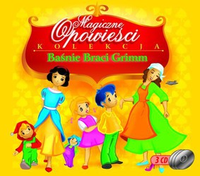 Various Artists - Baśnie Braci Grimm