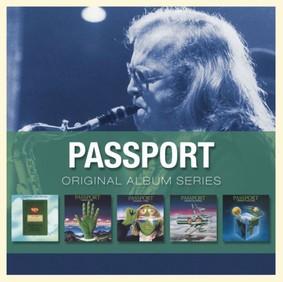Passport - Original Album Series